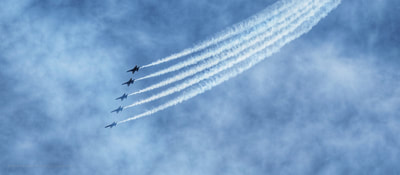 Which air show is better? Wings over Wayne at Seymour Johnson AFB or the MCAS air show at Cherry Point?